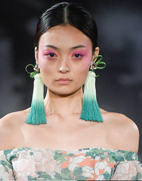 Yumi Katsura Spring-Summer 2018 Paris Haute Couture