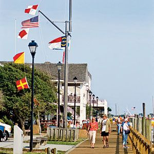 outdoor living beaufort north carolina this diverse small town is