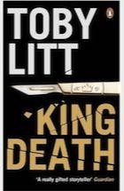 (Got) King Death by Toby Litt