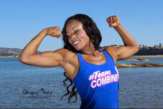 #uniqueclicks #fitness #fitnessmodel #fitwoman #model