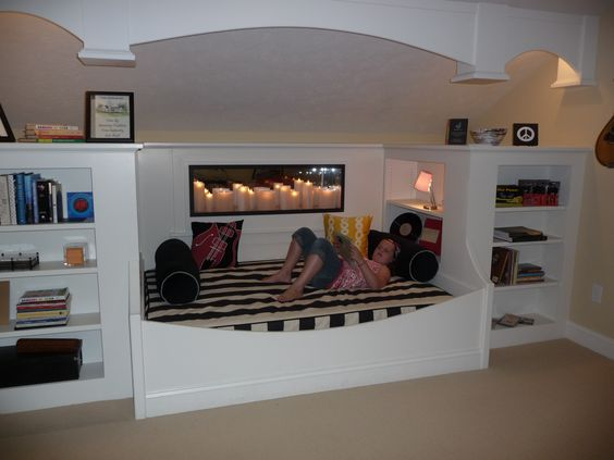 Teen Daybeds 83