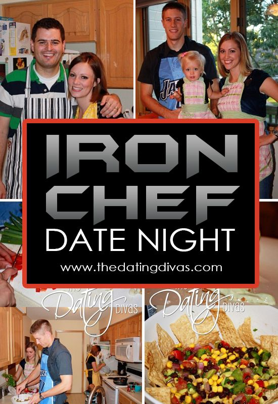 You re Dating a Chef Please Read This