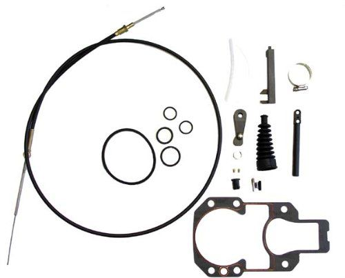 MERCRUISER ALPHA ONE SHIFT CABLE ASSEMBLY KIT « Holiday Adds