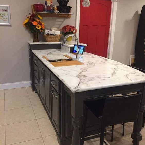 Formica Laminate Kitchen Cabinets: Shelves, The O'jays And Mike D'antoni On Pinterest