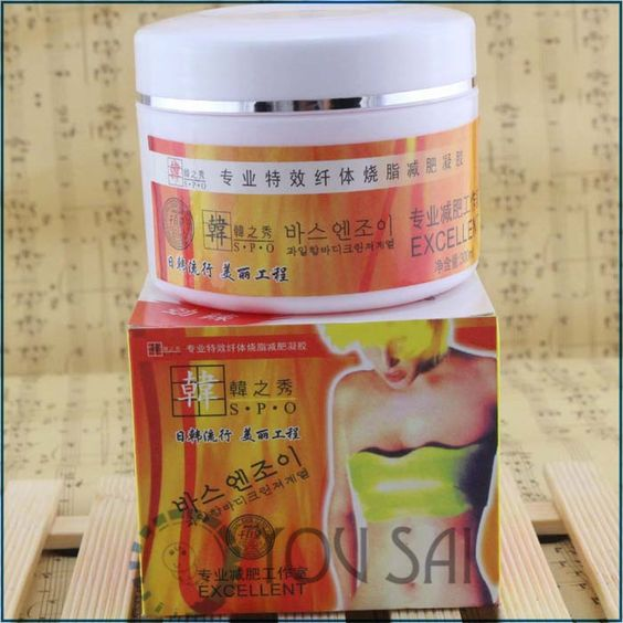 $9.99 (Buy here: http://appdeal.ru/6th7 ) 300g Brand new Balansilk Full body fat burning Body slimming cream gel hot anti cellulite weight lose lost Product for just $9.99
