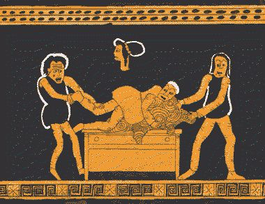 an analysis of theater and drama in ancient greece Pre-show presentation about ancient greek theatre  explorations of amorous  desire on the shakespearean stage, is an analysis of the.