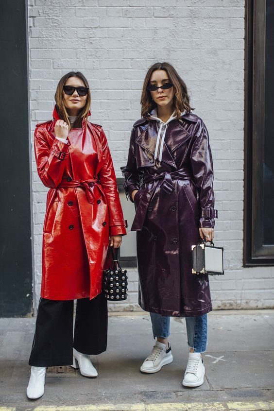 Fall Winter 2018 Trends - The Perfect Item