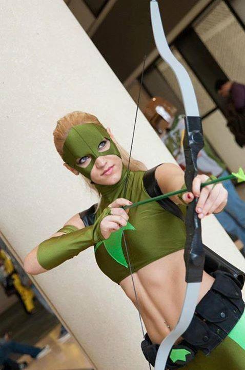 Character: Artemis (Artemis Crock) / From: DC Comics ...