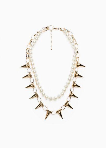 Bijoux - Accessoires - Femme | OUTLET France