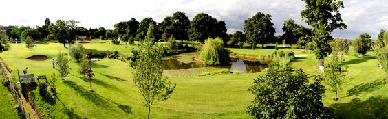 """#Nailcote is a little gem of a golf course, it is a true test of short game ability.""  - Tony Jacklin C.B.E. (Former Open & U.S. Open Champion)"