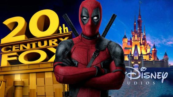 Disney-Fox merger is almost done