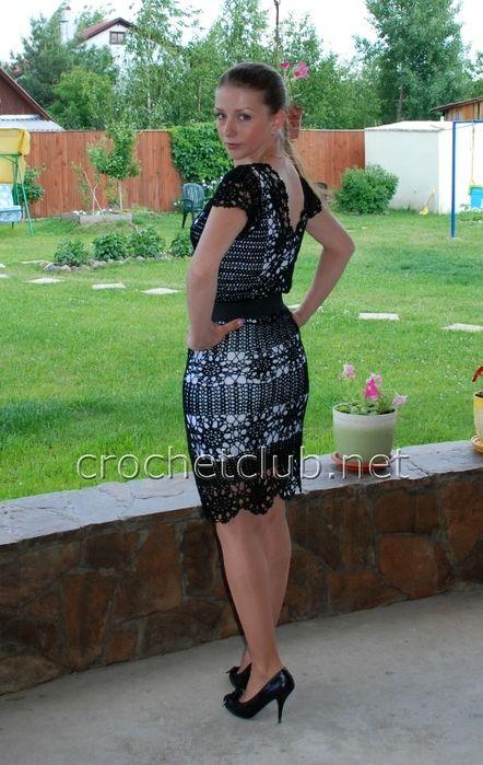 Платье Карен Миллен. Обсуждение на LiveInternet - Российский Сервис Онлайн-Дневников