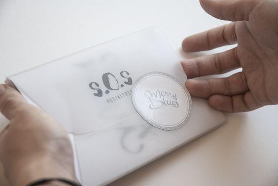 S.O.S Postalfree - proyecto de autopromoción