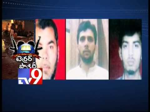 Indian Mujahideen network spread across India