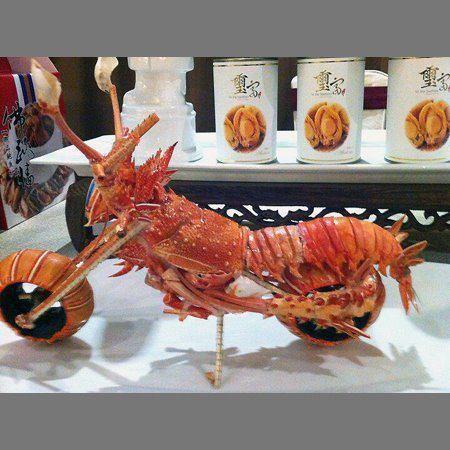 Lobsterhawg