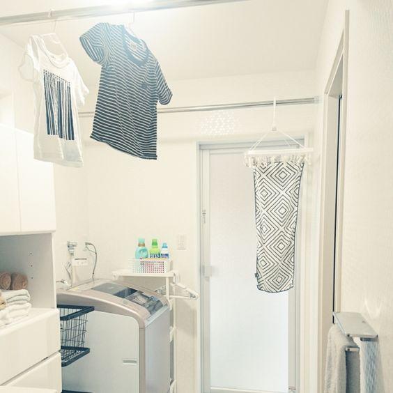 洗濯物の臭い対策&湿気対策のおすすめグッズ10選!梅雨にも大活躍