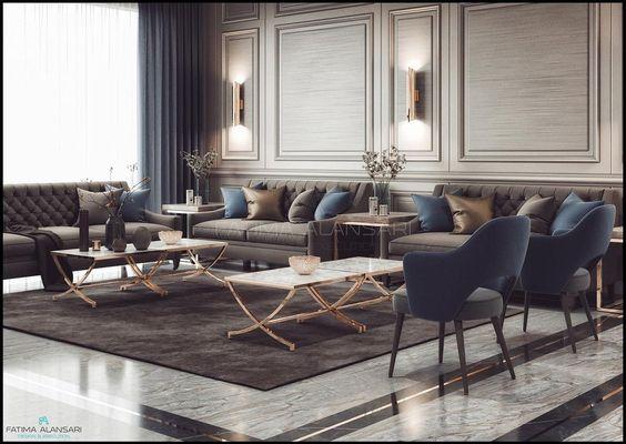 فاطمة الأنصاري للتصميم S Instagram Profile Post من تصميم شركة فاطمة الأنصاري Designed By Fatima Alansari W L L In 2021 Home Decor Home Decor