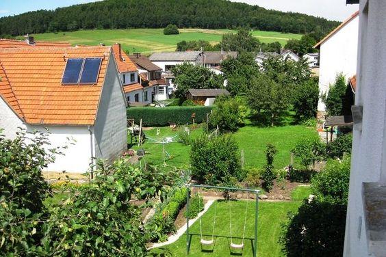 Ferienwohnung Eiffert in Asterode für 5 Personen, 2 Schlafzimmer bei tourist-online buchen - Nr. 270804