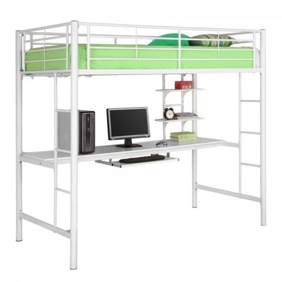 Actually considering heavy duty pvc pipe as a cheaper for Bunk bed alternative