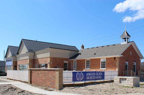 Angus Glen, Markham, On - Agway Metals Inc.