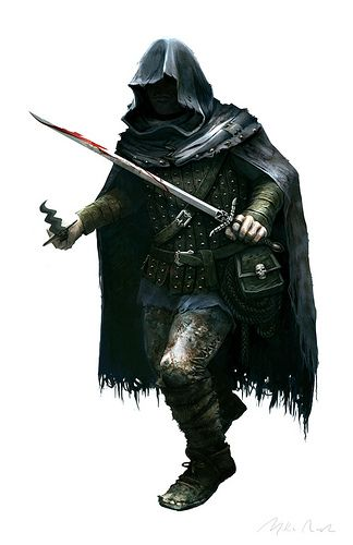 medieval thief - Google Search | Fantasy | Pinterest ...