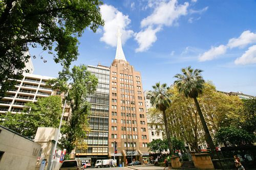 Office Space For Lease In Sydney NSW. Landmark building near Wynyard Station. Front suite occupying entire building frontage. To find more offices or commercial real estates in Sydney NSW visit https://www.commercialproperty2sell.com.au/real-estate/nsw/sydney/offices/