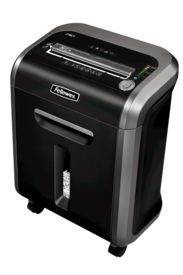 powerful jam proof shredder for id protection.