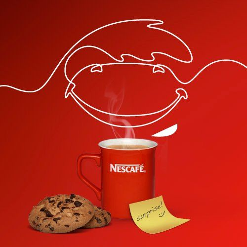 coffee mate marketing analysis Nespresso usa brings luxury coffee and espresso machine straight from the café and into your kitchen.
