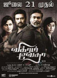 Vikram Vedha 2017 Movie Full Movie Free Download Hd 720p Bluray Hd Movies Download