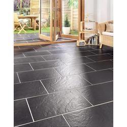 Bathroom flooring  - porcelain  600 x 300  £22.05 per sq metre
