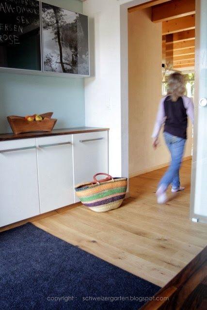 Der Flur - Schuhschränke IKEA Faktum