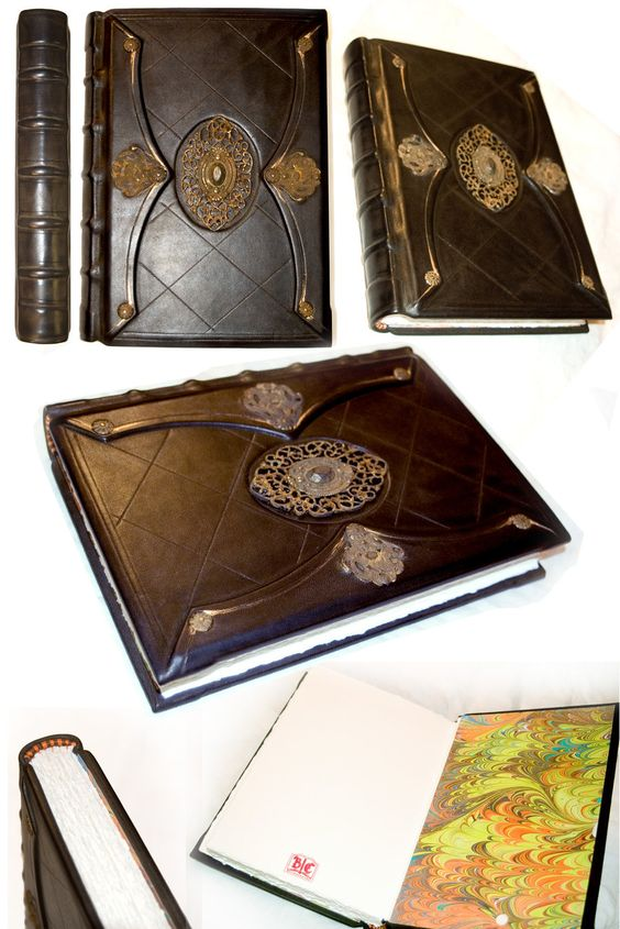 Dark Forest Journal by BCcreativity on DeviantArt