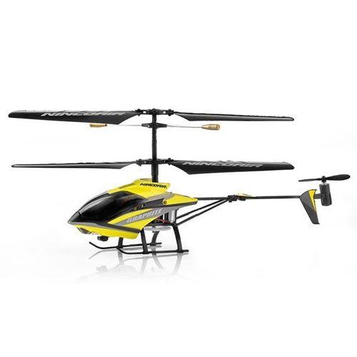 Ninco Nincoair Helicoptero Radiocontrol Graphite
