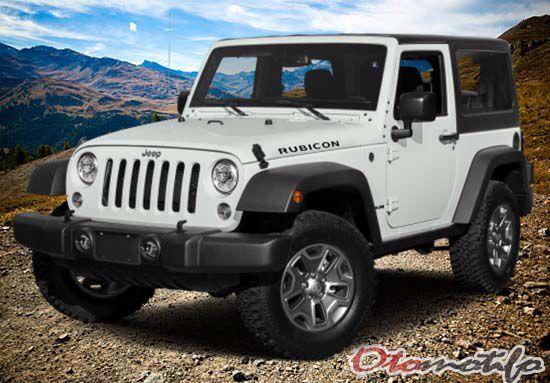 12 Harga Mobil Jeep Termahal Dan Terbaru 2020 Otomotifo Jeep Mobil Rubicon