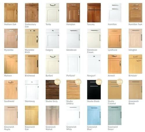Where To Buy Kitchen Cabinet Doors Changing Kitchen CabiDoors Ideas | Cabidoor designs, Cheap