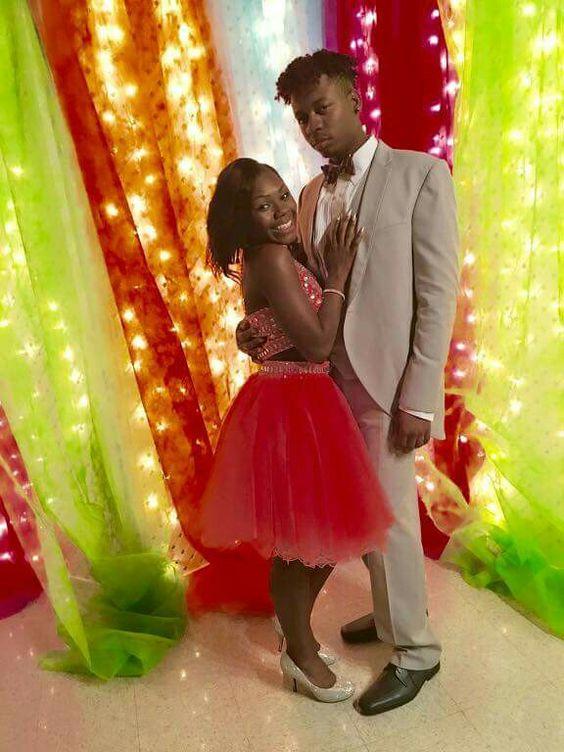 Prom 2k16❤❤ Slay_❤