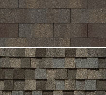 Best 3 Tab Shingles Top Photo Vs Architectural Shingles 640 x 480