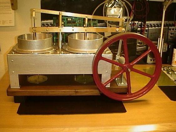 La Máquina de Carnot - Ingeniería Química