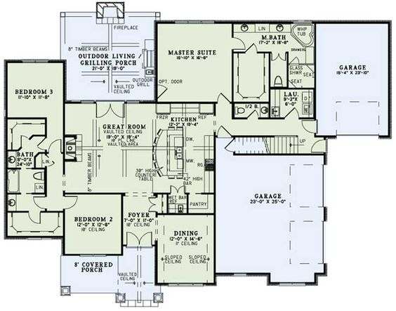 Monster House House Plans And Plan Plan On Pinterest