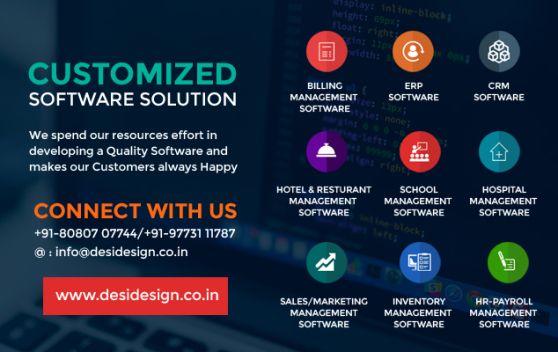 Professional Customized Software Development,website designing company in Mumbai.: