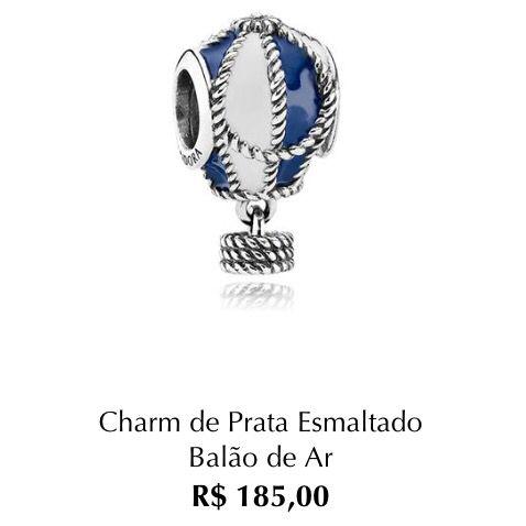 pandora charms costura