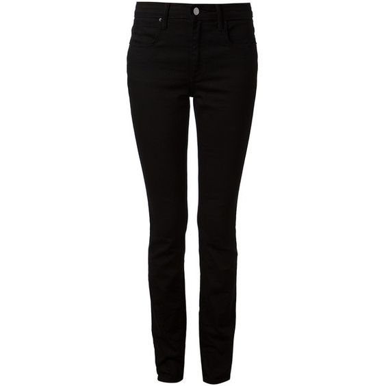 Alexander wang, Skinny jeans and Skinny on Pinterest