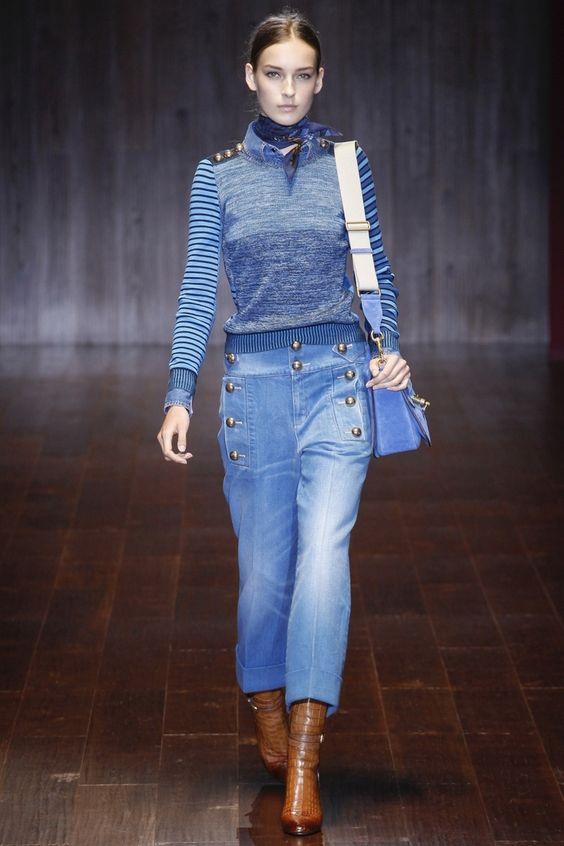 Гуччи | Коллекции | Милан | Гуччи | журнал Vogue