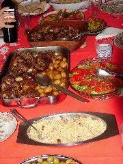 Natal - Cabrito à João Lagarto - Roteiro Gastronómico de Portugal