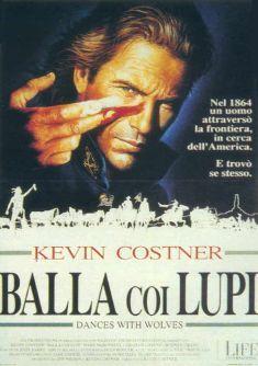 Balla coi lupi - Film (1990)
