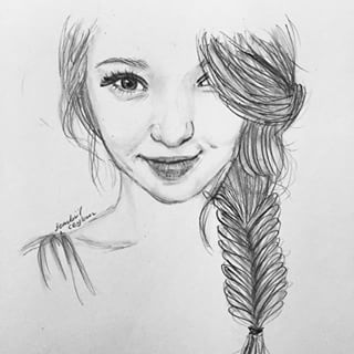 Pinterest the world s catalog of ideas for Dove cameron coloring pages