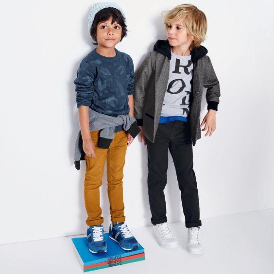 Camisola estampada 3-12 anos R Kids | La Redoute