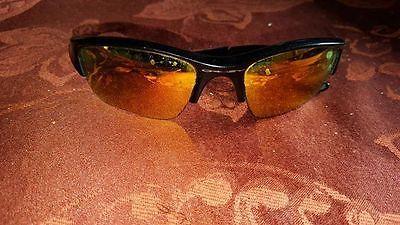 Oakley Flak Jacket Polarized Sunglasses Used missing pieces https://t.co/oXpWfm6bYA https://t.co/n46JPOrOWW