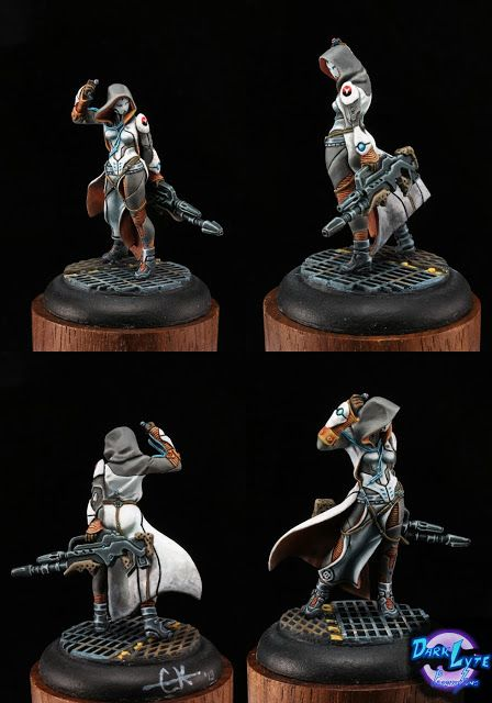Darklyte Productions: Infinity Gallery