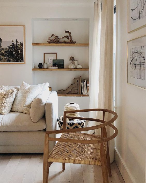 Home Inspo Wishlist Neutral Living Room Interior Home Living Room